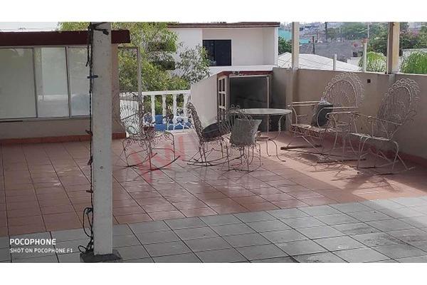 Foto de casa en venta en  , camino real, guadalupe, nuevo león, 13329131 No. 33