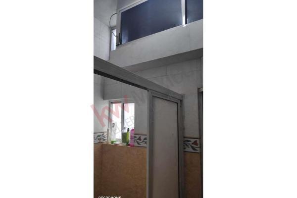 Foto de casa en venta en  , camino real, guadalupe, nuevo león, 13329131 No. 41