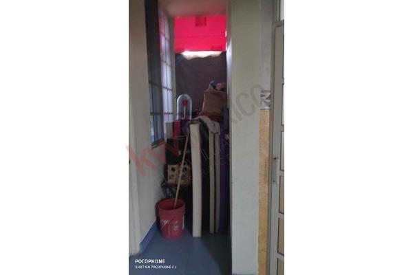 Foto de casa en venta en  , camino real, guadalupe, nuevo león, 13329131 No. 48