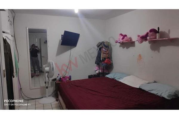 Foto de casa en venta en  , camino real, guadalupe, nuevo león, 13329131 No. 52