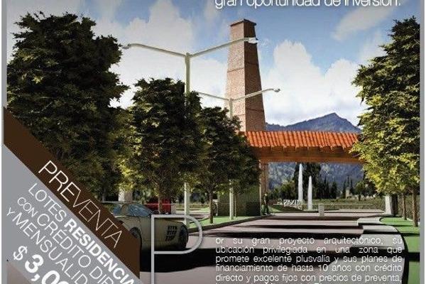 Foto de terreno habitacional en venta en  , camino real, guanajuato, guanajuato, 2717054 No. 04