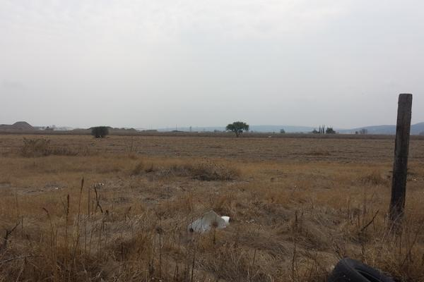 Foto de terreno habitacional en venta en camino real , la cruz, celaya, guanajuato, 2719246 No. 05