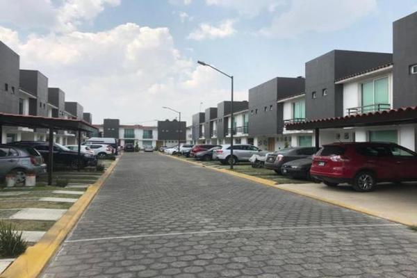 Foto de casa en venta en camino real ocotitlan 600, villas san gregorio, metepec, méxico, 0 No. 19