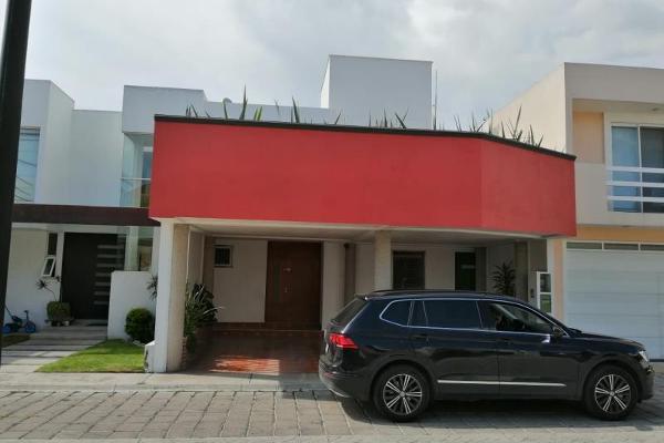 Foto de casa en venta en  , camino real a cholula, puebla, puebla, 9918902 No. 01