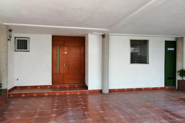 Foto de casa en venta en  , camino real a cholula, puebla, puebla, 9918902 No. 02