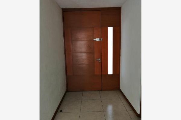 Foto de casa en venta en  , camino real a cholula, puebla, puebla, 9918902 No. 04