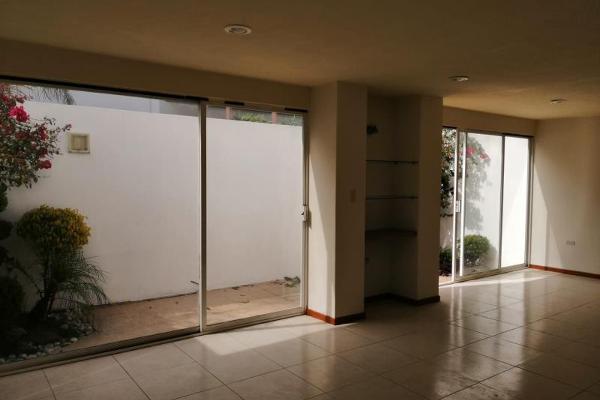 Foto de casa en venta en  , camino real a cholula, puebla, puebla, 9918902 No. 05