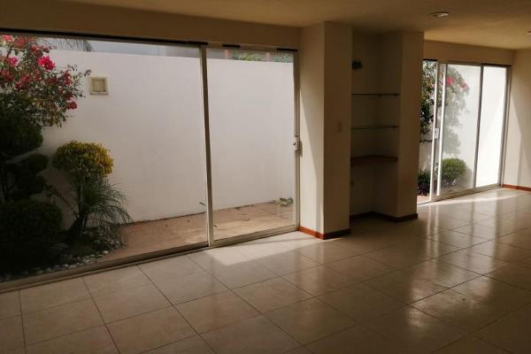 Foto de casa en venta en  , camino real a cholula, puebla, puebla, 9918902 No. 06