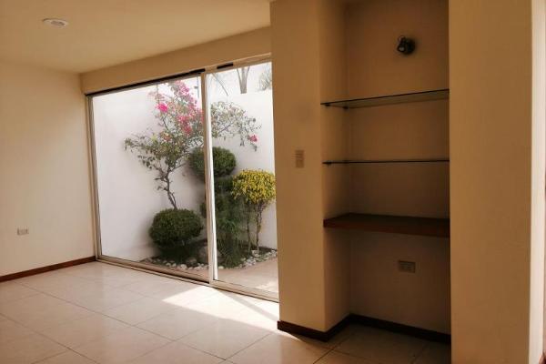 Foto de casa en venta en  , camino real, puebla, puebla, 9918902 No. 07