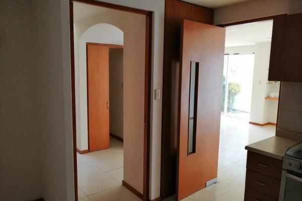 Foto de casa en venta en  , camino real a cholula, puebla, puebla, 9918902 No. 10