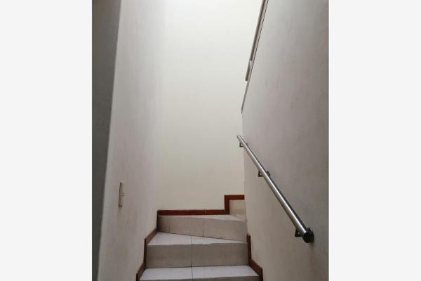 Foto de casa en venta en  , camino real a cholula, puebla, puebla, 9918902 No. 12