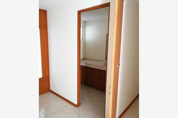 Foto de casa en venta en  , camino real a cholula, puebla, puebla, 9918902 No. 17