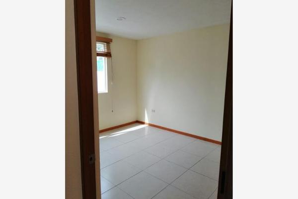 Foto de casa en venta en  , camino real a cholula, puebla, puebla, 9918902 No. 19