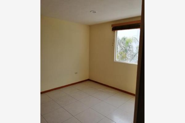 Foto de casa en venta en  , camino real a cholula, puebla, puebla, 9918902 No. 20