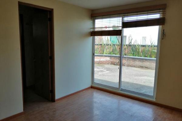 Foto de casa en venta en  , camino real a cholula, puebla, puebla, 9918902 No. 22