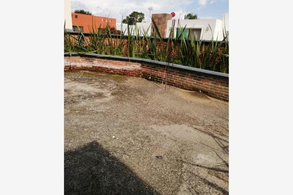 Foto de casa en venta en  , camino real a cholula, puebla, puebla, 9918902 No. 28