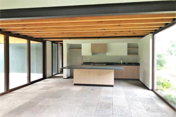 Foto de casa en condominio en venta en camino real rincón de estradas, residencial el rincón 2 , valle de bravo, valle de bravo, méxico, 7469306 No. 04