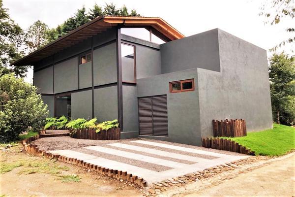 Foto de casa en condominio en venta en camino real rincón de estradas, residencial el rincón 2 , valle de bravo, valle de bravo, méxico, 7469306 No. 13