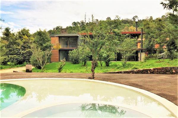 Foto de casa en condominio en venta en camino real rincón de estradas, residencial el rincón 2 , valle de bravo, valle de bravo, méxico, 7469306 No. 14
