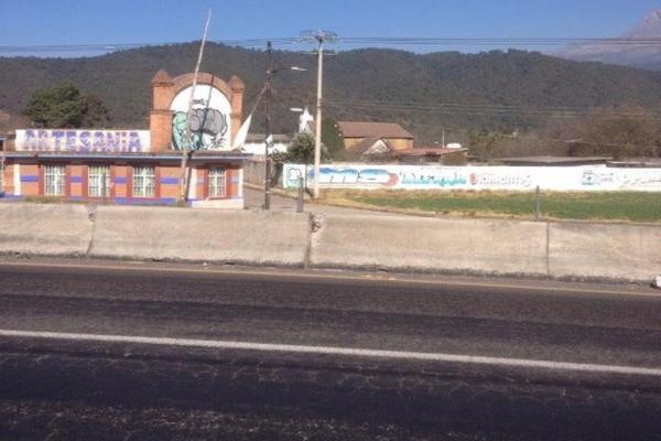 Foto de terreno habitacional en venta en camino real , san francisco zentlalpan, amecameca, méxico, 0 No. 05