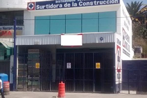 Foto de bodega en venta en camino real san jerónimo , independencia caleras, puebla, puebla, 3056558 No. 01