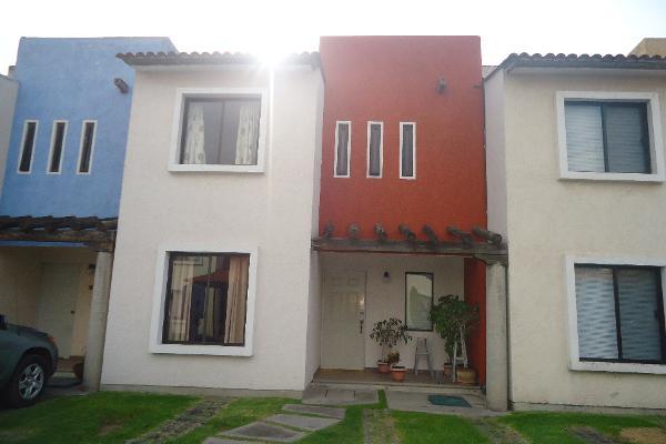 Foto de casa en venta en  , camino real, san pedro cholula, puebla, 2624137 No. 01