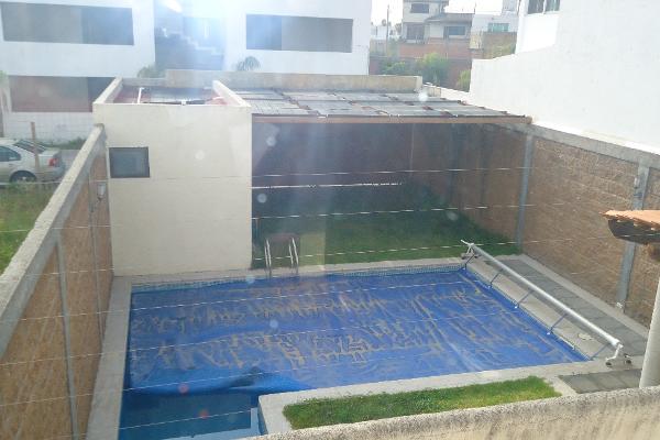 Foto de casa en venta en  , camino real, san pedro cholula, puebla, 2624137 No. 05