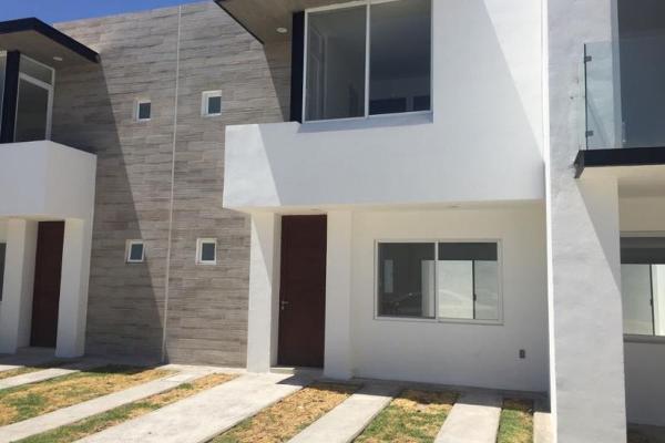 Foto de casa en renta en camino real sin numero, residencial, celaya, guanajuato, 5313936 No. 01