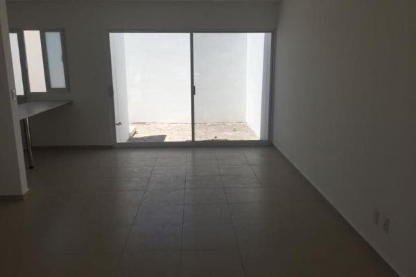 Foto de casa en renta en camino real sin numero, residencial, celaya, guanajuato, 5313936 No. 03