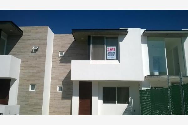 Foto de casa en renta en camino real sin numero, residencial, celaya, guanajuato, 5313936 No. 10