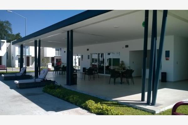 Foto de casa en renta en camino real sin numero, residencial, celaya, guanajuato, 5313936 No. 14