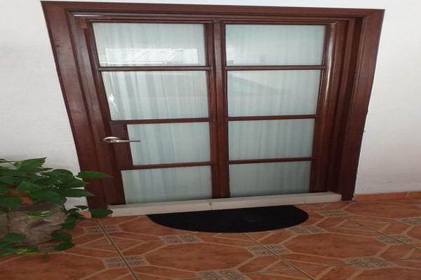 Foto de casa en venta en  , camino real, zapopan, jalisco, 8140449 No. 17