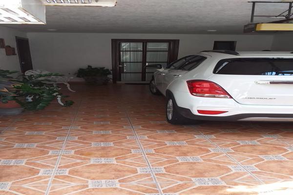 Foto de casa en venta en  , camino real, zapopan, jalisco, 8140449 No. 19