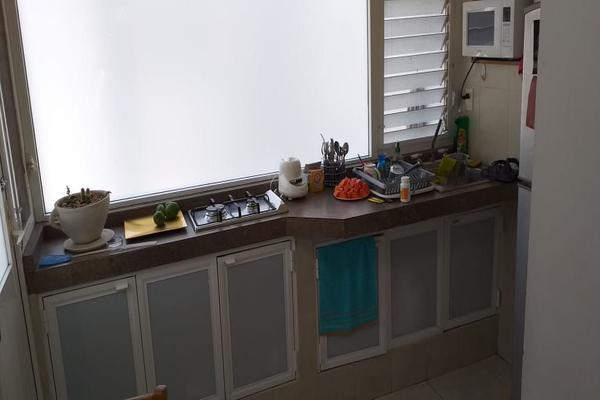 Foto de casa en venta en  , camino real, zapopan, jalisco, 8140449 No. 21