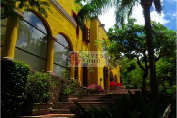 Foto de rancho en venta en camino real/espectacular rancho de 9, 000 m2 en venta 0, jalmolonga, malinalco, méxico, 5823789 No. 01