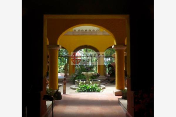 Foto de rancho en venta en camino real/espectacular rancho de 9, 000 m2 en venta 0, jalmolonga, malinalco, méxico, 5823789 No. 03