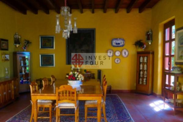 Foto de rancho en venta en camino real/espectacular rancho de 9, 000 m2 en venta 0, jalmolonga, malinalco, méxico, 5823789 No. 12