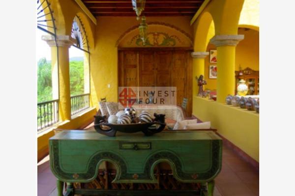 Foto de rancho en venta en camino real/espectacular rancho de 9, 000 m2 en venta 0, jalmolonga, malinalco, méxico, 5823789 No. 28