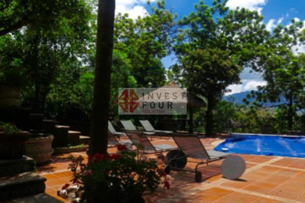 Foto de rancho en venta en camino real/espectacular rancho de 9, 000 m2 en venta 0, jalmolonga, malinalco, méxico, 5823789 No. 43