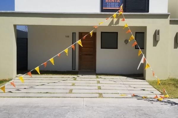 Foto de casa en renta en camino rel a colima , san agustin, tlajomulco de zúñiga, jalisco, 13792969 No. 02