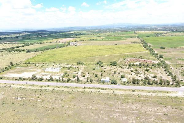 Foto de terreno habitacional en venta en camino san josé de la ordeña a cotón , san josé de la ordeña, aguascalientes, aguascalientes, 5688472 No. 02