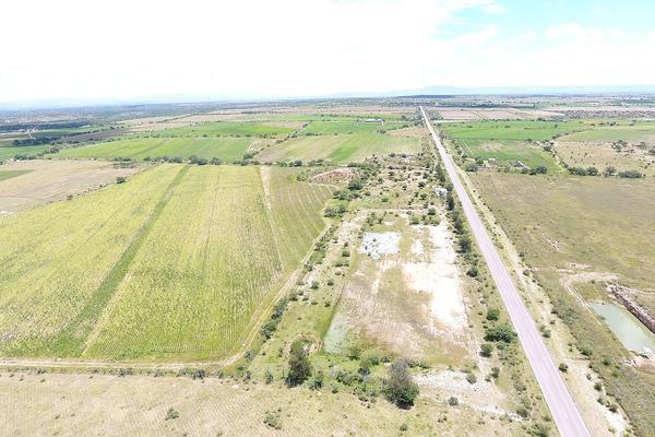 Foto de terreno habitacional en venta en camino san josé de la ordeña a cotón , san josé de la ordeña, aguascalientes, aguascalientes, 5688472 No. 03