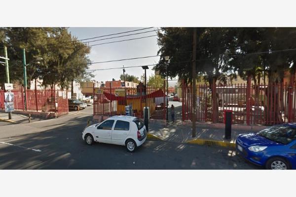 Foto de departamento en venta en camino san juan de aragon 215, san juan de aragón, gustavo a. madero, df / cdmx, 8899406 No. 01