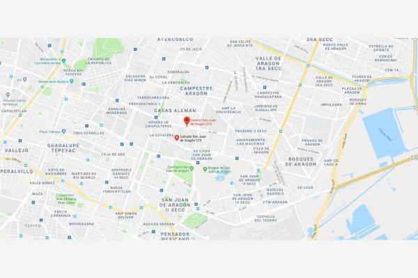 Foto de departamento en venta en camino san juan de aragon 215, san juan de aragón, gustavo a. madero, df / cdmx, 8899406 No. 02