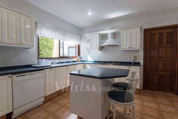 Foto de casa en condominio en venta en camino santa teresa , bosques del pedregal, tlalpan, df / cdmx, 19237487 No. 03