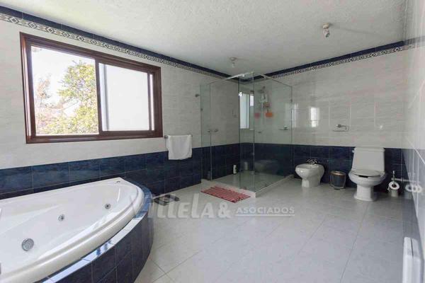 Foto de casa en condominio en venta en camino santa teresa , bosques del pedregal, tlalpan, df / cdmx, 19237487 No. 06