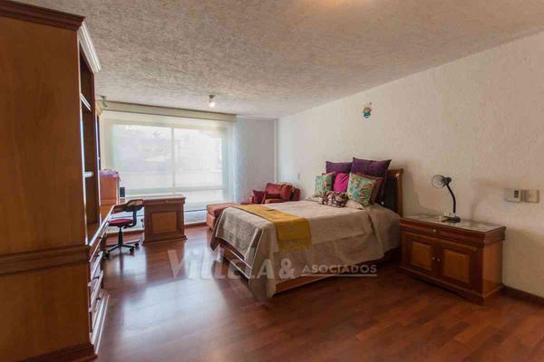 Foto de casa en condominio en venta en camino santa teresa , bosques del pedregal, tlalpan, df / cdmx, 19237487 No. 07