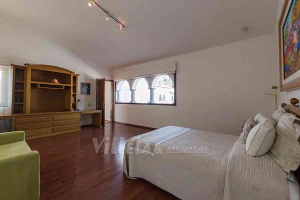 Foto de casa en condominio en venta en camino santa teresa , bosques del pedregal, tlalpan, df / cdmx, 19237487 No. 08