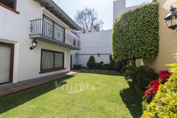 Foto de casa en condominio en venta en camino santa teresa , bosques del pedregal, tlalpan, df / cdmx, 19237487 No. 09