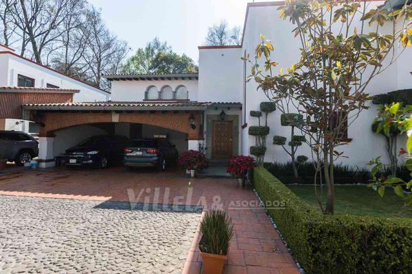 Foto de casa en condominio en venta en camino santa teresa , bosques del pedregal, tlalpan, df / cdmx, 19237487 No. 10